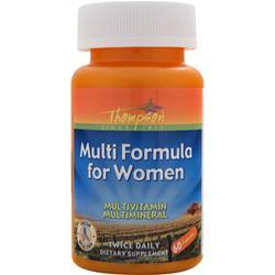 Thompson Multi Formula for Women 60 caps