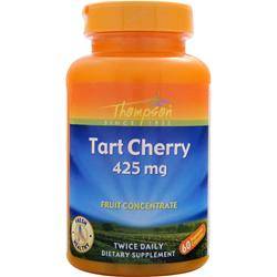 THOMPSON Tart Cherry (425mg) 60 vcaps