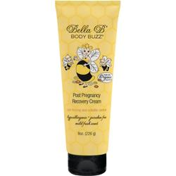 BELLA B Body Buzz - Post Pregnancy Recovery Cream 8 oz