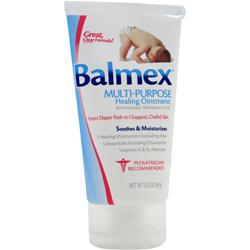 CHATTEM Balmex Multi-Purpose Healing Ointment 3.5 oz