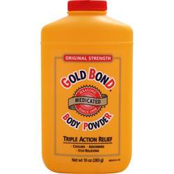 Chattem Gold Bond Body Powder 10 oz
