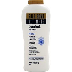 Chattem Gold Bond Ultimate Comfort Body Powder 10 oz