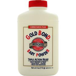 CHATTEM Gold Bond Baby Powder 4 oz