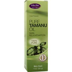 LIFE-FLO Pure Tamanu Oil 1 oz