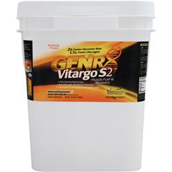 Genr8 Vitargo S2 Unflavored/Unsweetened 10.9 lbs