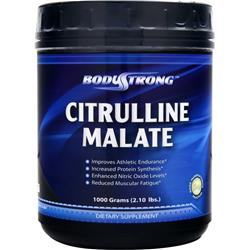 BODYSTRONG Citrulline Malate Powder 1000 grams