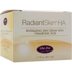 LIFE-FLO Radiant Skin HA 1.7 fl.oz