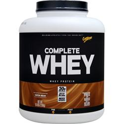 Cytosport Complete Whey Protein Cocoa Bean 5 lbs