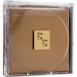 FAKE BAKE Bronzy Babe - Pressed Powder Soft Sheer Bronzer New Paraben-Free Formula .39 oz