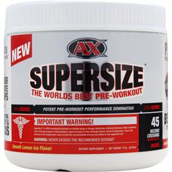ATHLETIC XTREME SuperSize Lemonade 171 grams