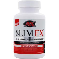 Athletic Xtreme Slim FX 56 caps