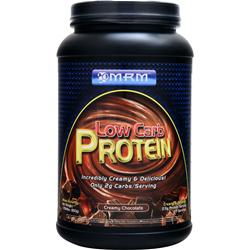 MRM Low Carb Protein Creamy Chocolate 810 grams