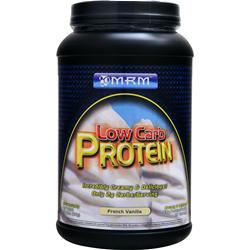 MRM Low Carb Protein French Vanilla 810 grams