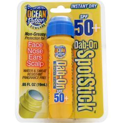 Ocean Potion Dab-On Spot Stick SPF 50 .65 oz