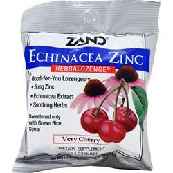 ZAND Herbalozenge Echinacea Zinc 15 lzngs