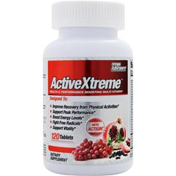 Top Secret Nutrition ActiveXtreme 120 tabs