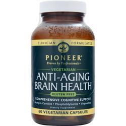 PIONEER Anti-Aging Brain Health 60 vcaps