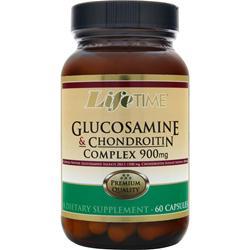 Lifetime Glucosamine & Chondroitin Complex 60 caps