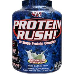 VPX SPORTS Protein Rush Vanilla Dream 5 lbs
