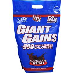 VPX SPORTS Giant Gains Chocolate Rush 10 lbs