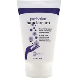 EARTH SCIENCE Purfection Hand Cream 4 fl.oz