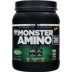 CYTOSPORT Monster Amino Sour Apple 13.2 oz