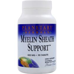 Planetary Formulas Myelin Sheath Support 90 tabs