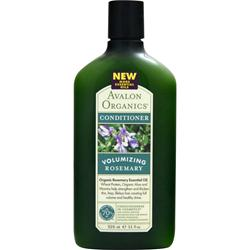 AVALON ORGANICS Conditioner Rosemary 11 fl.oz
