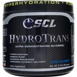 Starchem Labs HydroTrans - Ultra Concentrated Glycerol Unflavored 90 grams