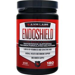 AXIS LABS Endoshield 180 tabs