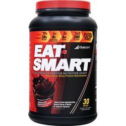 Isatori Eat-Smart Chocolate Chocolate Chip 2.25 lbs