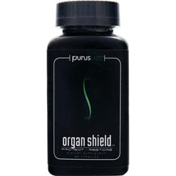 PURUS LABS Organ Shield 60 caps