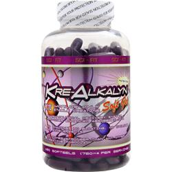 Sci-Fit Kre-Alkalyn 180 sgels