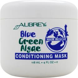Aubrey Blue Green Algae Conditioning Mask 4 fl.oz