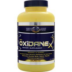 Infinite Labs Oxidane X 120 lcaps