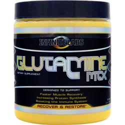 INFINITE LABS Glutamine MTX 8.8 oz