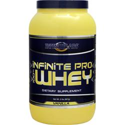 Infinite Labs Infinite Pro 100% Whey Chocolate 2 lbs