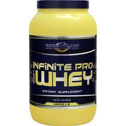Infinite Labs Infinite Pro 100% Whey Strawberry 2 lbs