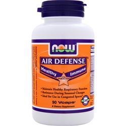 Now Air Defense 90 vcaps