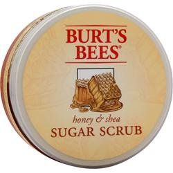 BURT'S BEES Sugar Scrub Honey & Shea 8 oz