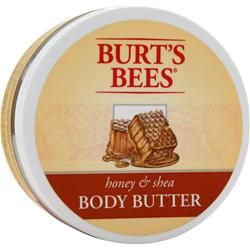 Burt's Bees Body Butter Honey & Shea 6.5 oz
