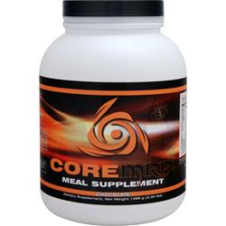 CORE NUTRITIONALS Core MRP - Meal Supplement Rich Chocolate 3.1 lbs