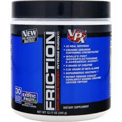 VPX SPORTS Friction Exotic Fruit 12.17 oz