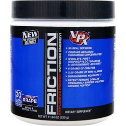 VPX Sports Friction Grape 11.64 oz
