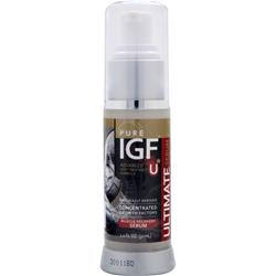 PURE SOLUTIONS Pure IGF U - Ultimate Serum 1 fl.oz