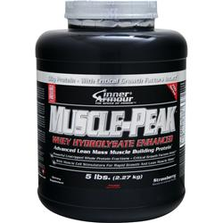 Inner Armour Muscle-Peak Strawberry 5 lbs