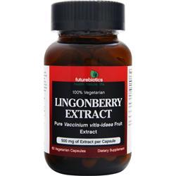 Futurebiotics Lingonberry Extract 60 vcaps