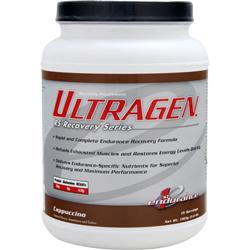 1st Endurance Ultragen RS-Recovery Series Cappuccino 3 lbs