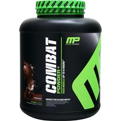MUSCLE PHARM Combat Chocolate Milk 4 lbs