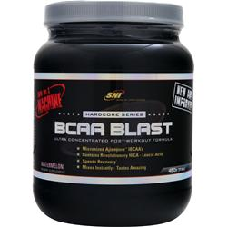 SNI BCAA Blast Watermelon 450 grams